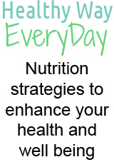 healthy way everyday ad